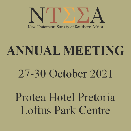 Annual Meeting NTSSA