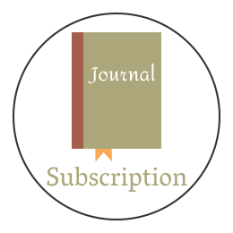 Subscription to Journal